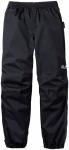 Jack Wolfskin Iceland 3in1 Pants Kids - black, Größe 104