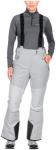 Jack Wolfskin Icy Storm Pants Women - grey haze, Größe 36