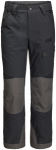 Jack Wolfskin K RUGGED PANT - phantom - 104