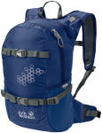 Jack Wolfskin KIDS AKKA PACK - royal blue - ONE SIZE - Royal blue