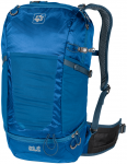 Jack Wolfskin KINGSTON 22 PACK - electric blue - ONE SIZE