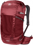 Jack Wolfskin KINGSTON 30 PACK - red maroon - ONE SIZE
