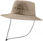 Jack Wolfskin LAKESIDE MOSQUITO HAT - sand dune - L