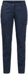 Jack Wolfskin LIBERTY CARGO PANTSLIBERTY CARGO PANTS - midnight blue - 44 - Midn