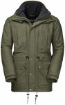 Jack Wolfskin MERLIN XT MEN - woodland green - XXL