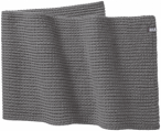 Jack Wolfskin MILTON SCARFMILTON SCARF - grey heather - ONE SIZE