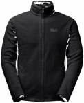 Jack Wolfskin MOONRISE JACKET MEN - black - M