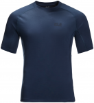 Jack Wolfskin MOUNTAIN TECH T M - dark indigo - XL