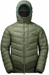 Jack Wolfskin NEON MEN - woodland green - XL