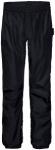 Jack Wolfskin RAIN PANTS KIDS - black - 104