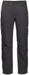 Jack Wolfskin RAINFALL PANTS WOMEN - phantom - 42