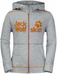 Jack Wolfskin REDLAND JACKET - alloy - 152