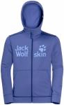 Jack Wolfskin REDLAND JACKET - baja blue - 152