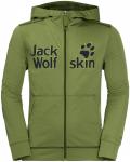Jack Wolfskin REDLAND JACKET - fern - 116