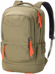 Jack Wolfskin ROAD KID 20 PACK - burnt olive - ONE SIZE