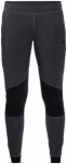 Jack Wolfskin SKY TREK PANTS WOMEN - phantom - S