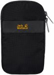 "Jack Wolfskin SMART PROTECT 5"" POUCH - black - ONE SIZE"
