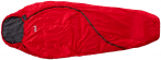 Jack Wolfskin SMOOZIP +3 WOMEN - red fire - LEFT