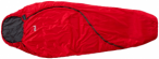Jack Wolfskin SMOOZIP  3 WOMEN - red fire - LEFT