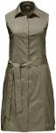 Jack Wolfskin SONORA DRESS - burnt olive - S