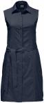 Jack Wolfskin SONORA DRESS - midnight blue - L - Midnight Blue