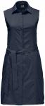 Jack Wolfskin SONORA DRESS - midnight blue - M