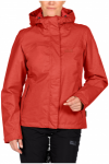 Jack Wolfskin South Brook Texapore Jkt W - light pepper, Größe S