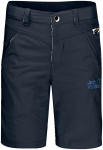 Jack Wolfskin SUN SHORTS K - night blue - 140