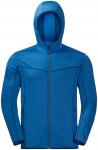 Jack Wolfskin SUTHERLAND HOODED JKT MEN - electric blue - XL
