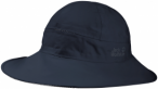 Jack Wolfskin TEXAPORE HAT WOMEN - night blue - M
