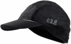 Jack Wolfskin TEXAPORE WINTER CAP - black - M