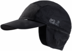 Jack Wolfskin TEXAPORE WINTER CAPTEXAPORE WINTER CAP - black - M