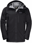 Jack Wolfskin THE HUMBOLDT JACKETTHE HUMBOLDT JACKET - black - XXL