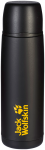 Jack Wolfskin THERMO BOTTLE GRIP 0,9 - black - ONE SIZE