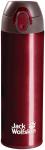 Jack Wolfskin THERMOLITE BOTTLE 0,5 - dark red - ONE SIZE