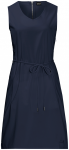 Jack Wolfskin TIOGA ROAD DRESS - midnight blue - XL - Midnight Blue