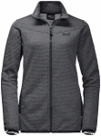 Jack Wolfskin TONGARI JACKET WOMEN - phantom - M