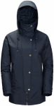 Jack Wolfskin TORONTO BAY - midnight blue - S - Midnight Blue