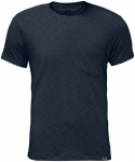 Jack Wolfskin TRAVEL T MEN - night blue - L