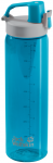 Jack Wolfskin TRITAN BOTTLE 0,7 - turquoise - ONE SIZE