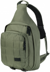 Jack Wolfskin TRT 10 BAG - woodland green - ONE SIZE