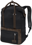 Jack Wolfskin TUSCON PACK - black - ONE SIZE