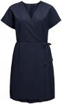 Jack Wolfskin VICTORIA DRESS - midnight blue - L