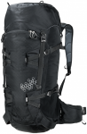 Jack Wolfskin WHITE ROCK 40 PACK - black - ONE SIZE