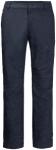 Jack Wolfskin WINTER TRAVEL PANTSWINTER TRAVEL PANTS - midnight blue - 56 - Midn