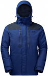 Jack Wolfskin YUKON JACKET - royal blue - M - Royal blue