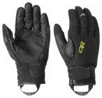 Outdoor Research Alibi II Gloves - black/lemongrass - M
