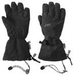 Outdoor Research Alti Gloves-black-L - Gr. L