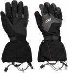 Outdoor Research Alti Gloves - black - L