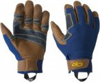Outdoor Research Direct Route Gloves-dusk/coyote-L - Gr. L
